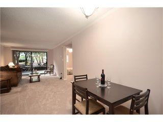 """Photo 4: 104 37 AGNES Street in New Westminster: Downtown NW Condo for sale in """"AGNES COURT"""" : MLS®# V927022"""