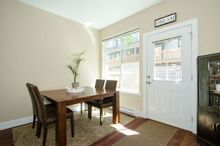 "Photo 13: 50 6299 144TH Street in Surrey: Sullivan Station Townhouse for sale in ""ALTURA"" : MLS®# F1215984"