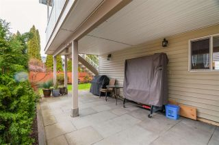 Photo 32: 2555 RAVEN Court in Coquitlam: Eagle Ridge CQ House for sale : MLS®# R2541733