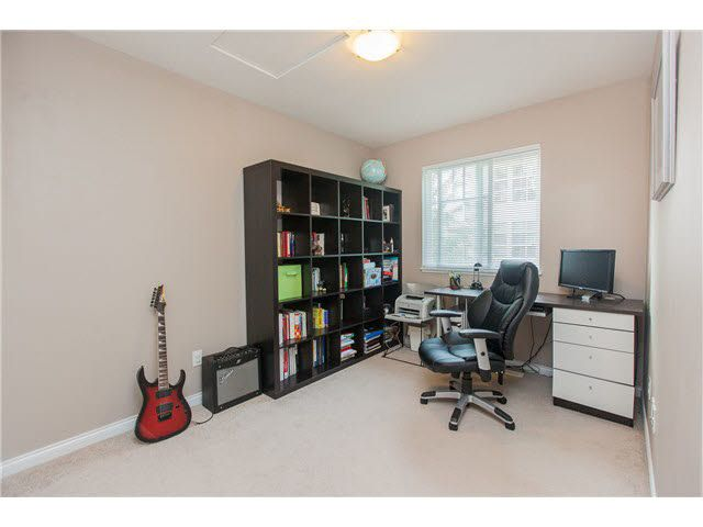 """Photo 10: Photos: 113 12040 68 Avenue in Surrey: West Newton Townhouse for sale in """"TERRANE"""" : MLS®# F1446726"""