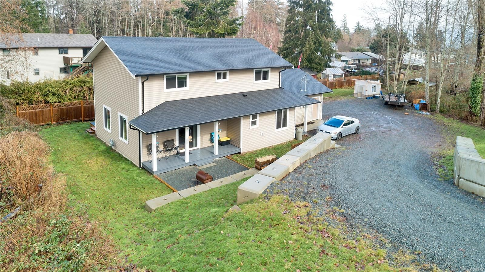 Main Photo: 122 Skipton Cres in : CR Campbell River South House for sale (Campbell River)  : MLS®# 868979