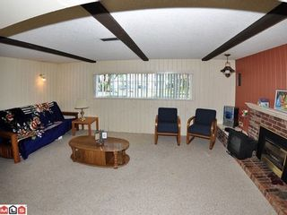 Photo 4: 11048 83A Ave in N. Delta: Nordel Home for sale ()  : MLS®# F1021711