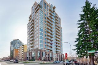 Photo 1: 1304 1500 7 Street SW in Calgary: Beltline Apartment for sale : MLS®# A1091099