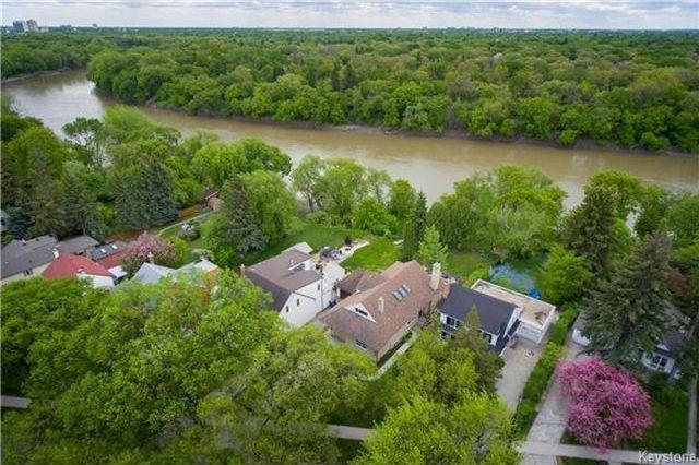 Main Photo: 1244 Wolseley Avenue in Winnipeg: Wolseley Residential for sale (5B)  : MLS®# 1713499