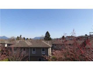 "Photo 1: # 307 3480 YARDLEY AV in Vancouver: Collingwood VE Condo for sale in ""COLLINGWOOD"" (Vancouver East)"