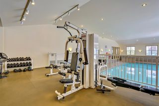 Photo 28: 238 2200 Marda Link SW in Calgary: Garrison Woods Apartment for sale : MLS®# A1097881