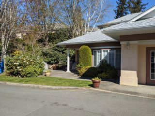 Photo 22: 8 14 Erskine Lane in : VR Hospital Row/Townhouse for sale (View Royal)  : MLS®# 873314