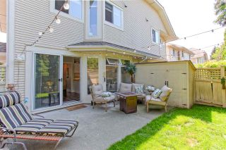 Photo 5: 12 4695 53 STREET in Delta: Delta Manor Townhouse for sale (Ladner)  : MLS®# R2091313