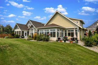 Photo 1: #32 2450 RADIO TOWER Road, in Oliver: House for sale : MLS®# 191063