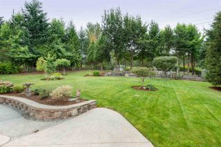 Photo 40: 115 HEMLOCK Drive: Anmore House for sale (Port Moody)  : MLS®# R2556254