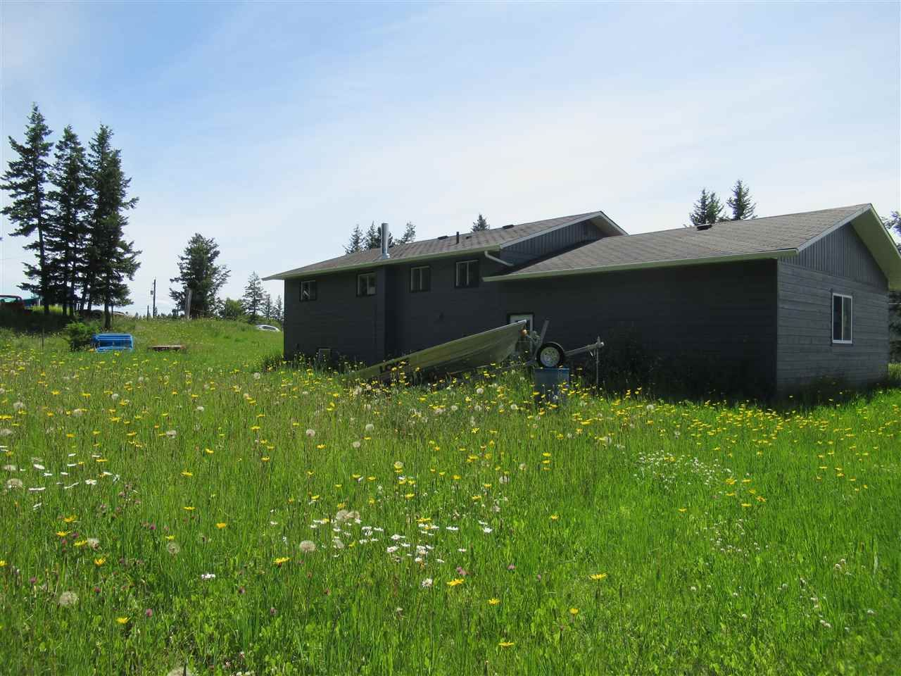 Photo 25: Photos: 3257 HINSCHE Road in Williams Lake: Williams Lake - Rural East House for sale (Williams Lake (Zone 27))  : MLS®# R2477340