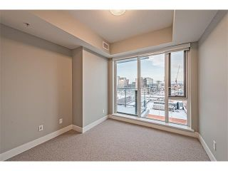Photo 8: 810 1122 3 Street SE in Calgary: Beltline Condo for sale : MLS®# C4056553