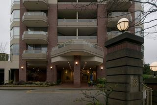 """Photo 23: 303 728 FARROW Street in Coquitlam: Coquitlam West Condo for sale in """"THE VICTORIA"""" : MLS®# R2146505"""