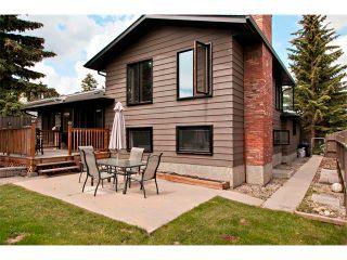 Photo 23: 508 BROOKMERE Crescent SW in Calgary: Braeside_Braesde Est House for sale : MLS®# C4015604