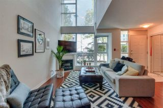 Photo 9: TH2 188 E ESPLANADE in North Vancouver: Lower Lonsdale Townhouse for sale : MLS®# R2525261