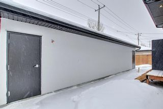 Photo 40: 2 2412 24A Street SW in Calgary: Richmond Row/Townhouse for sale : MLS®# A1057219