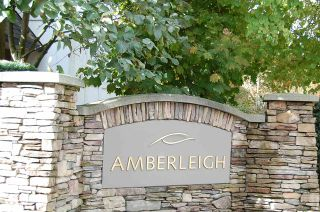 "Photo 1: 54 20560 66 Avenue in Langley: Willoughby Heights Townhouse for sale in ""Amberleigh"" : MLS®# R2311621"