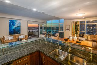 Photo 6: DOWNTOWN Condo for sale : 3 bedrooms : 1205 Pacific Hwy #2102 in San Diego