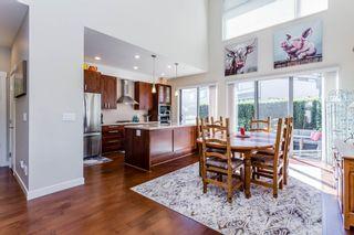 "Photo 9: 79 2603 162 Street in Surrey: Grandview Surrey Townhouse for sale in ""Vinterra Villas"" (South Surrey White Rock)  : MLS®# R2193434"