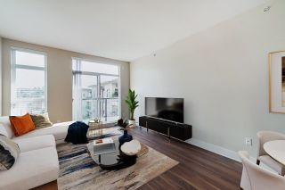 """Photo 5: 415 85 EIGHTH Avenue in New Westminster: GlenBrooke North Condo for sale in """"Eight West"""" : MLS®# R2618084"""