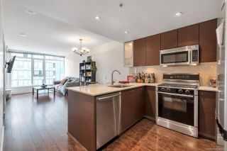"Photo 7: 609 5900 ALDERBRIDGE Way in Richmond: Brighouse Condo for sale in ""LOTUS"" : MLS®# R2250675"