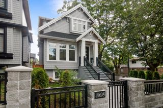 Main Photo: 4898 DUNBAR Street in Vancouver: Dunbar House for sale (Vancouver West)  : MLS®# R2613242