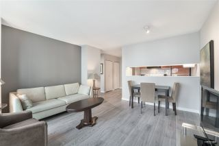 """Photo 7: 1803 1200 W GEORGIA Street in Vancouver: West End VW Condo for sale in """"RESIDENCE ON GEORGIA"""" (Vancouver West)  : MLS®# R2549181"""