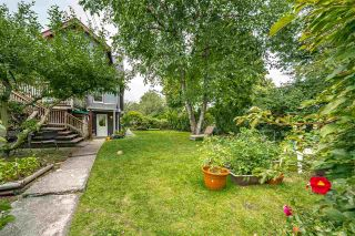 Photo 33: 494 E 18TH AVENUE in Vancouver: Fraser VE House for sale (Vancouver East)  : MLS®# R2469341