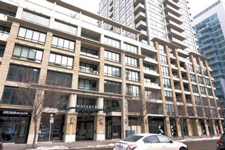 Photo 2: 620 222 RIVERFRONT Avenue SW in Calgary: Chinatown Apartment for sale : MLS®# A1059861