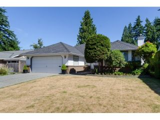 Photo 1: 12665 19A AV in Surrey: Crescent Bch Ocean Pk. House for sale (South Surrey White Rock)  : MLS®# F1444347