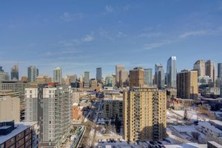 Photo 28: 1605 1500 7 Street SW in Calgary: Beltline Apartment for sale : MLS®# A1071047