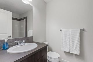 Photo 19: 155 Fireside Parkway: Cochrane Row/Townhouse for sale : MLS®# A1150208