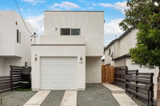 Photo 1: SAN DIEGO House for sale : 4 bedrooms : 424 Morrison Street