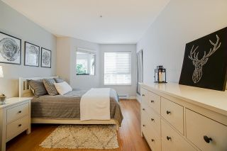 """Photo 15: 303 7383 GRIFFITHS Drive in Burnaby: Highgate Condo for sale in """"18 TREES"""" (Burnaby South)  : MLS®# R2436081"""