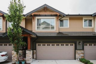 """Photo 2: 141 11305 240 Street in Maple Ridge: Cottonwood MR Townhouse for sale in """"Maple Heights"""" : MLS®# R2500243"""