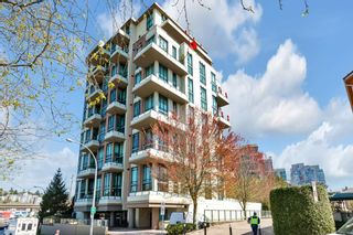 "Photo 26: 313 7 RIALTO Court in New Westminster: Quay Condo for sale in ""Murano Lofts"" : MLS®# R2568003"