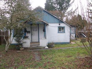Photo 1: 21447 121ST AVENUE in MAPLE RIDGE: Home for sale