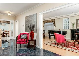 Photo 2: 2150 W 19TH Avenue in Vancouver: Arbutus House for sale (Vancouver West)  : MLS®# V1084125