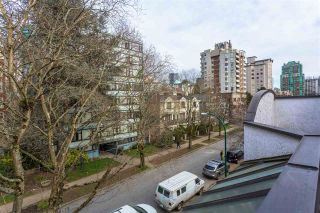 """Photo 22: PH3 936 BUTE Street in Vancouver: West End VW Condo for sale in """"CAROLINE COURT"""" (Vancouver West)  : MLS®# R2551672"""