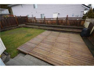 """Photo 19: 1216 GUEST Street in Port Coquitlam: Citadel PQ House for sale in """"CITADEL"""" : MLS®# V1047280"""