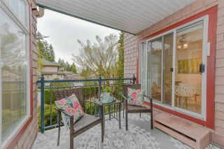 """Photo 11: 202 1144 STRATHAVEN Drive in North Vancouver: Northlands Condo for sale in """"STRATHAVEN"""" : MLS®# R2358086"""