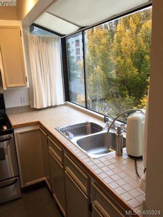 Photo 5: 402 3274 Glasgow Ave in VICTORIA: SE Quadra Condo for sale (Saanich East)  : MLS®# 806705
