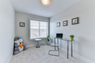 """Photo 10: 207 16528 24A Avenue in Surrey: Grandview Surrey Townhouse for sale in """"NOTTING HILL"""" (South Surrey White Rock)  : MLS®# R2275092"""