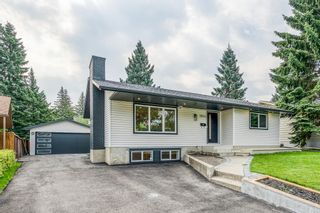 Main Photo: 9924 Oakridge Road SW in Calgary: Oakridge Detached for sale : MLS®# A1147773