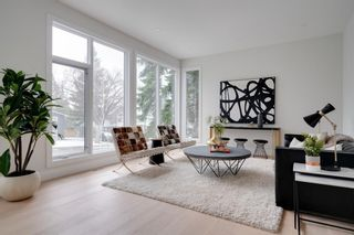 Photo 5: 711 Imperial Way SW in Calgary: Britannia Detached for sale : MLS®# A1140293