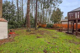 Photo 20: 9189 APPLEHILL Crescent in Surrey: Queen Mary Park Surrey House for sale : MLS®# R2621873