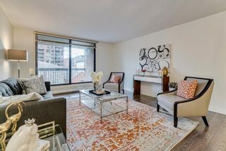 Photo 16: 330 1001 13 Avenue SW in Calgary: Beltline Apartment for sale : MLS®# A1128974