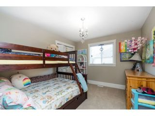 """Photo 17: 8059 210 Street in Langley: Willoughby Heights House for sale in """"YORKSON"""" : MLS®# R2417539"""