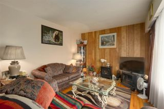 Photo 4: 744 MILLER Avenue in Coquitlam: Coquitlam West House for sale : MLS®# R2278695