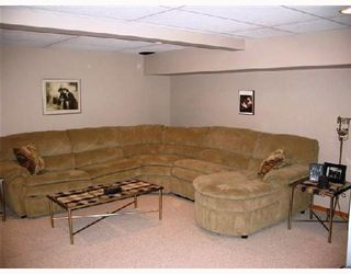 Photo 7: 119 FULTON Street in WINNIPEG: St Vital Residential for sale (South East Winnipeg)  : MLS®# 2808270